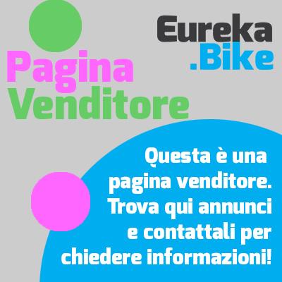 Cicli Gai Vendor Page | EurekaBike