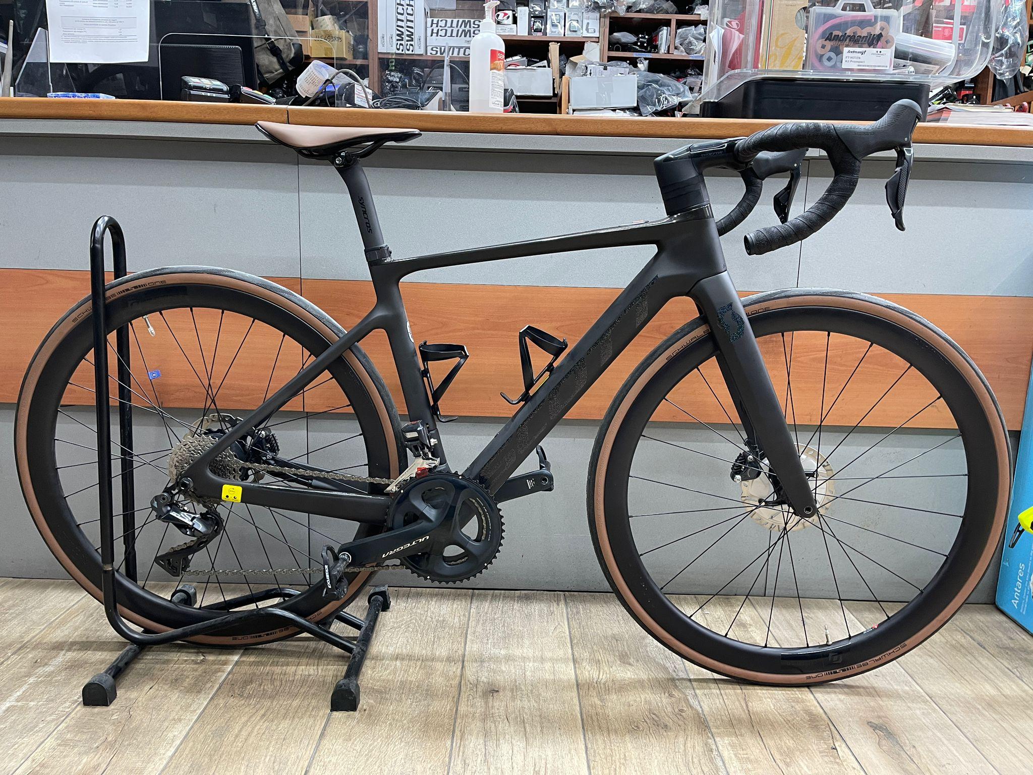 Categoria Bici eRoad | EurekaBike