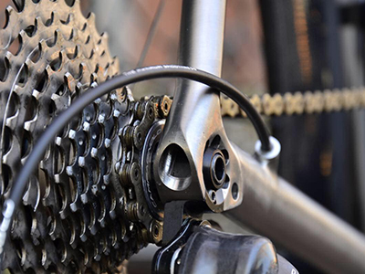 Pro3 Bike di Massimo Santi | EurekaBike