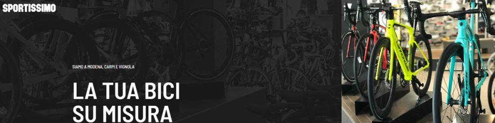 Sportissimo Modena