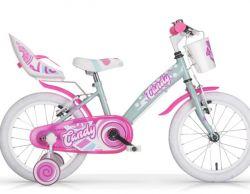 Category Bici da bambino 16 e 18 | EurekaBike