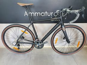 Bici da Gravel OR Bici da CX Scott Speedster Gravel 40  - 2021 Standard Color - M54 (Ammaturo Bike, Poggiomarino)