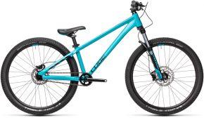 MTB da Cross Country Cube Flying Circus   - 2021 petrol´n´black - M (New Bike, Scandiano)