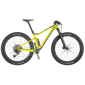 MTB da Cross Country Scott Spark RC 900 World Cup  - 2021 Standard Color - S (Evolution Bikes, Casapulla)