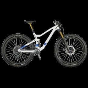 MTB da All Mountain Scott Genius 900 Tuned AXS - 2021 Standard Color - M (Evolution Bikes, Casapulla)