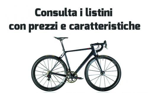 Listini bici