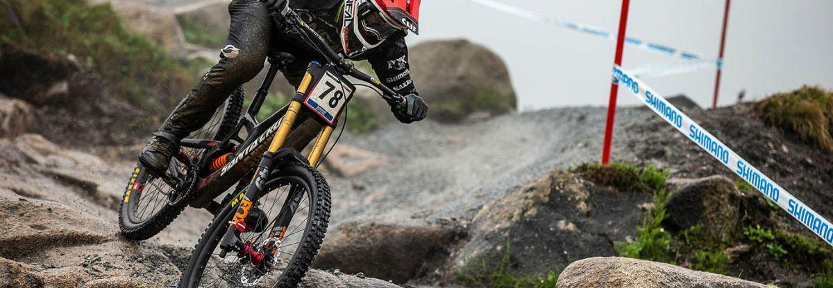 Categoria Downhill | EurekaBike
