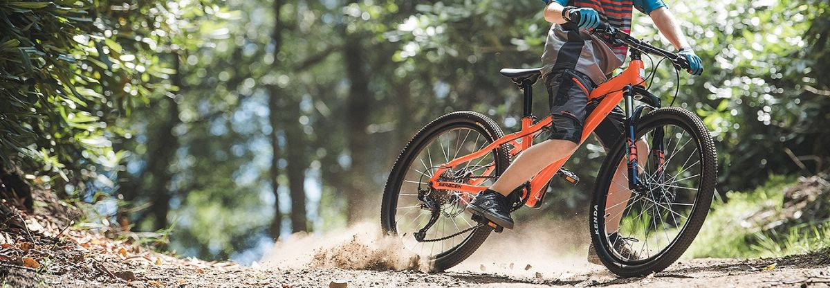 Categoria Bici da Bambino 24 | EurekaBike