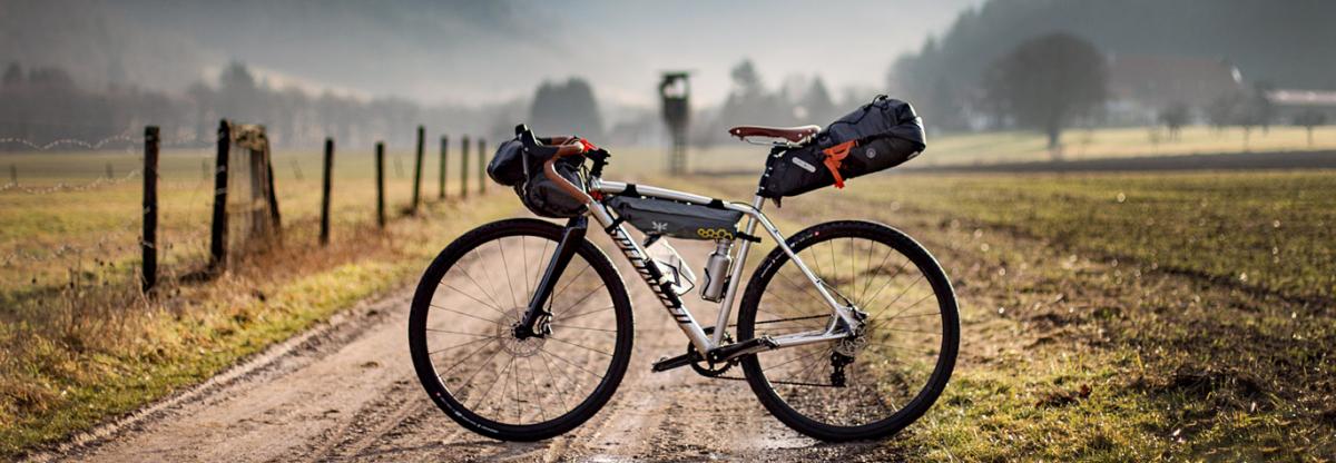 Categoria Bici da Viaggio | EurekaBike